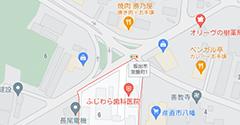 イオン坂出教室地図